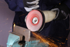 "4.5""-115MM Free-hand Angle Grinder Cutting Wheels FOR STEEL"