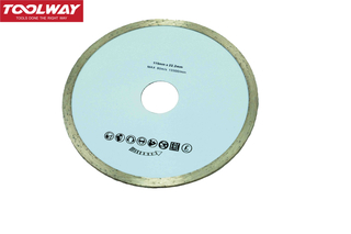 Cold press OPP quality level saw blade for cutting building materials