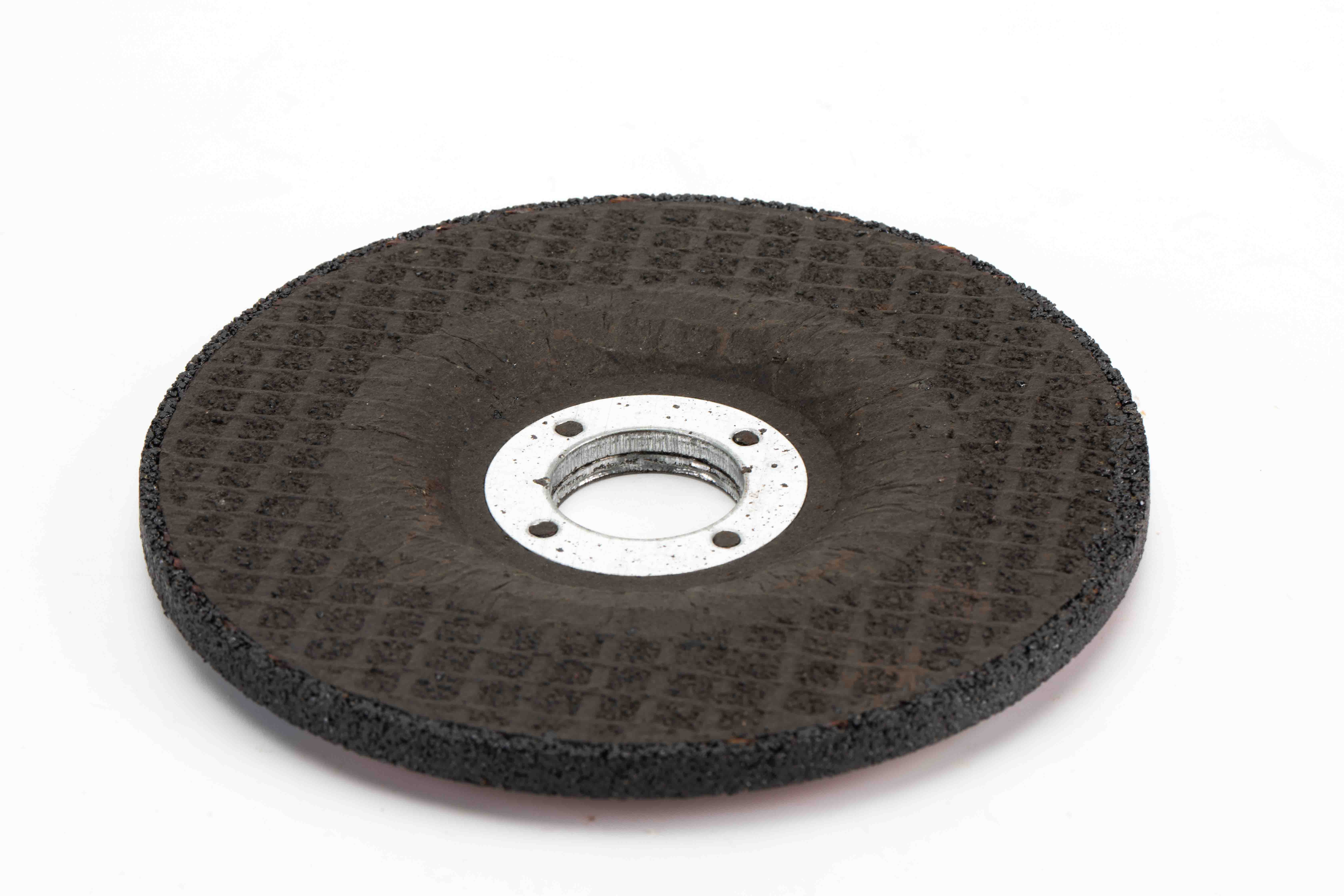 "6""-150MM Free-hand angle grinder cutting wheels FOR STEEL"