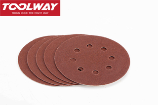 Sand Paper Disc 125mm